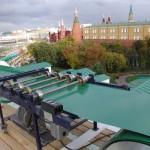 Заказать ремонт фальцевой кровли от компании Ателье-Кровли в Москве