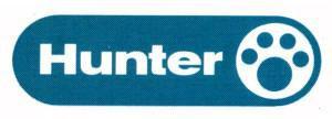 logotip Hunter