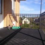 Устройство гидроизоляции на балконе