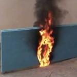 Эппс горит