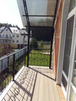 гидроизоляция и полы на балконе14