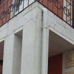 гидроизоляция и полы на балконе3
