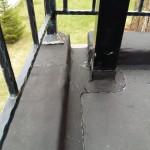 гидроизоляция и полы на балконе6