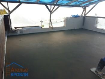 polusuhaya-styazhka-pod-gidroizolyatsiyu-terrasyi