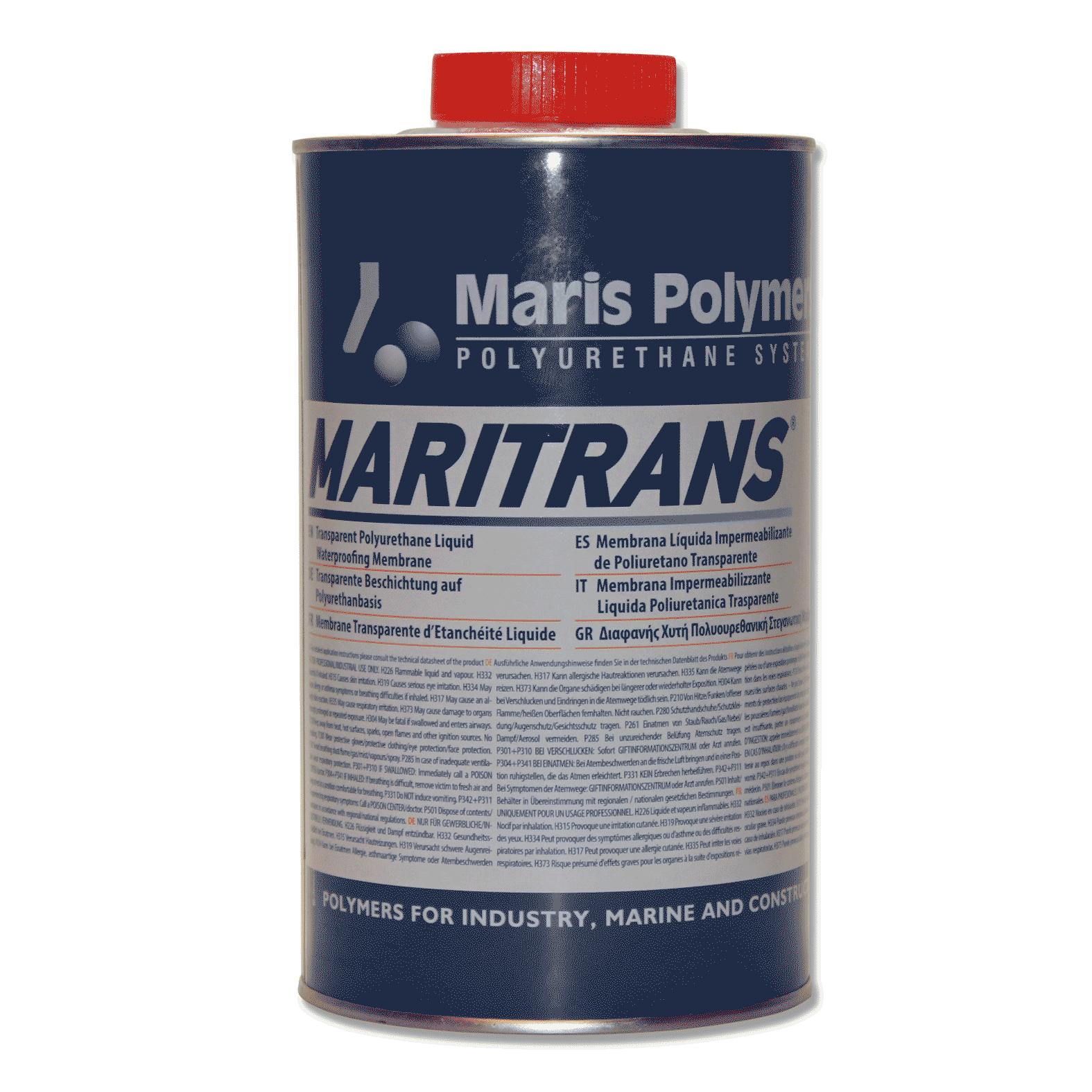 Банка Маританс