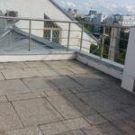 Вид 2 террасы до ремонта