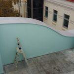 Вид террасы после ремонта