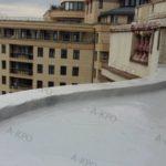 Гидроизоляция балкона мастикой