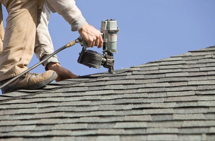 Как правильно сделать крышу загородного дома фото