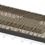 3d модель навеса